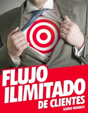Flujo Ilimitado de Clientes - Alvaro Mendoza